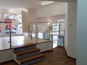 Local comercial en Milladoiro - Ames